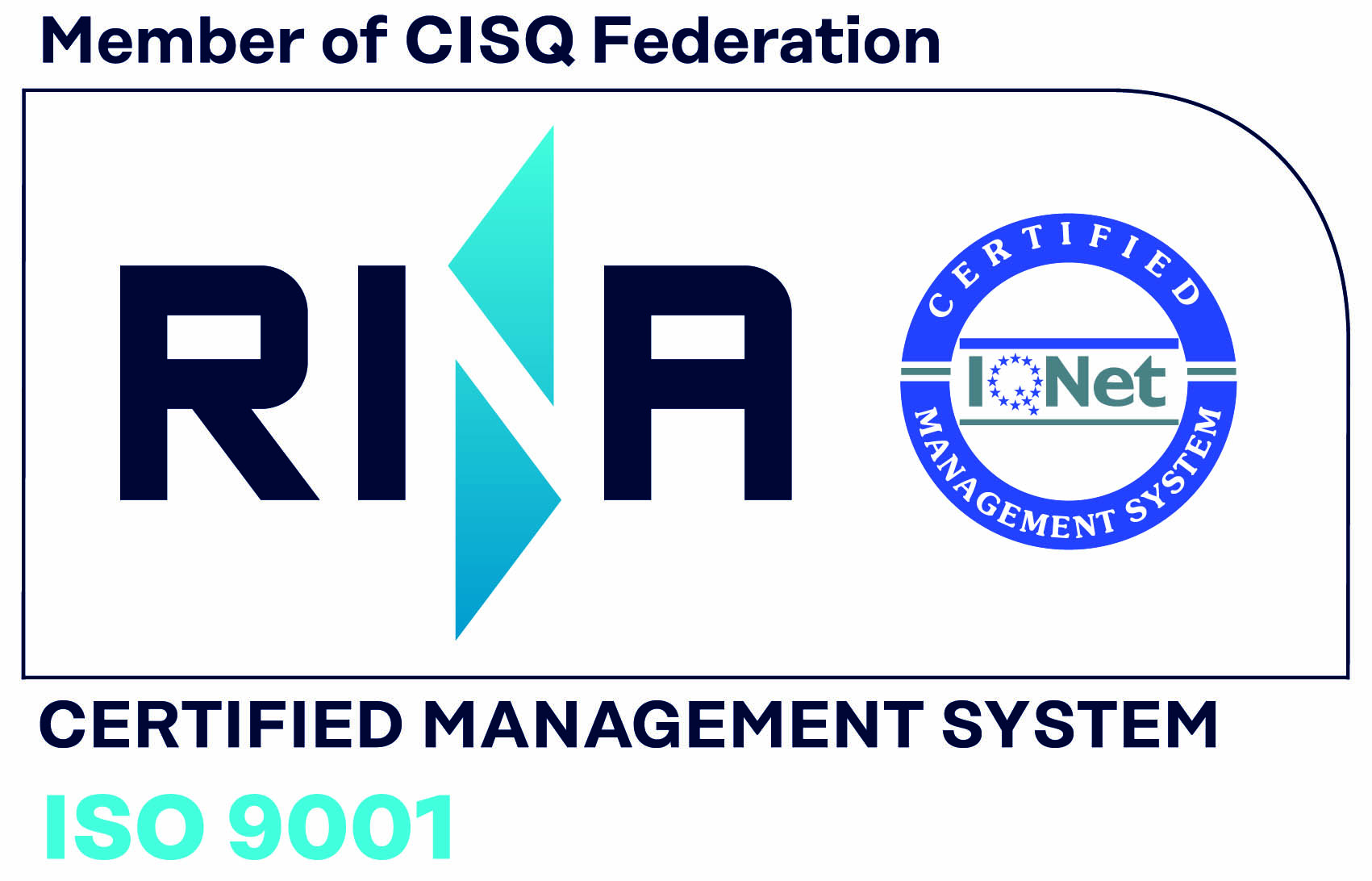 ISO-9001 col lowR